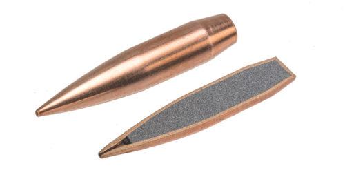 2 – Noțiuni legate de glont