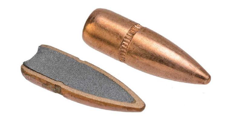 2 – Noțiuni legate de glont 13