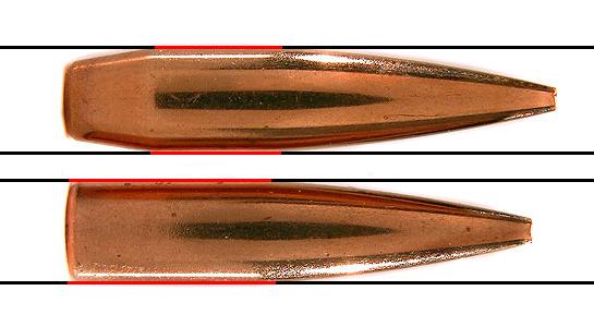 2 – Noțiuni legate de glont 11