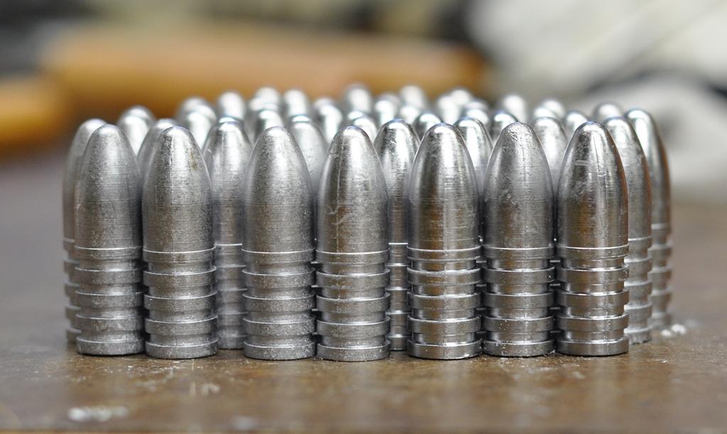 2 – Noțiuni legate de glont 3
