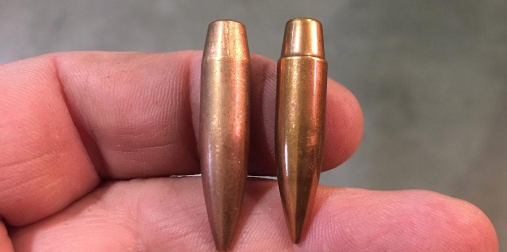 2 – Noțiuni legate de glont 12